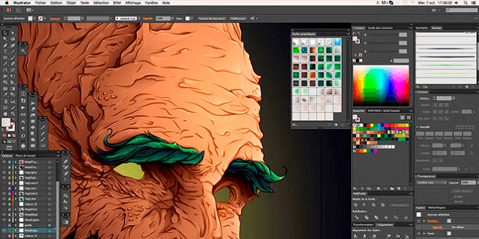Adobe Illustrator CC 2019 Portable (v23.0.1) Crack