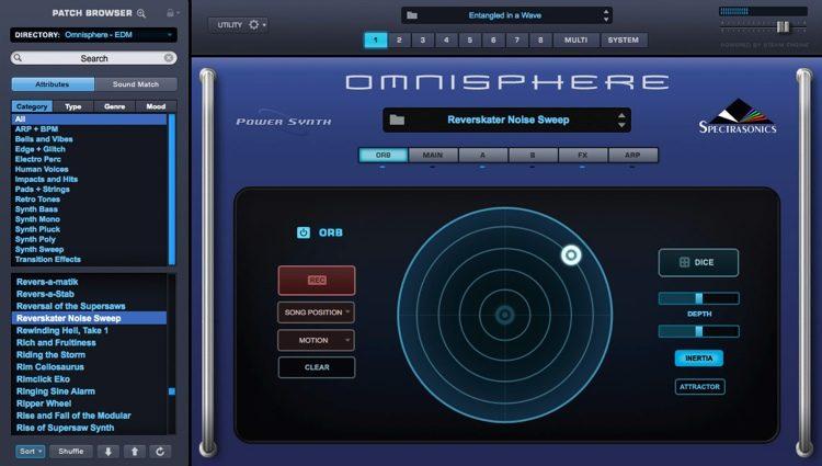 Omnisphere 2.6 crack download