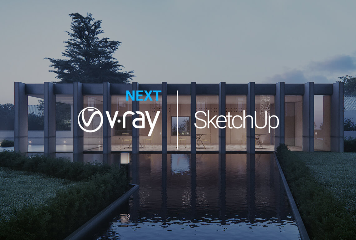 V-Ray_Next_for_SketchUp_Crack Download