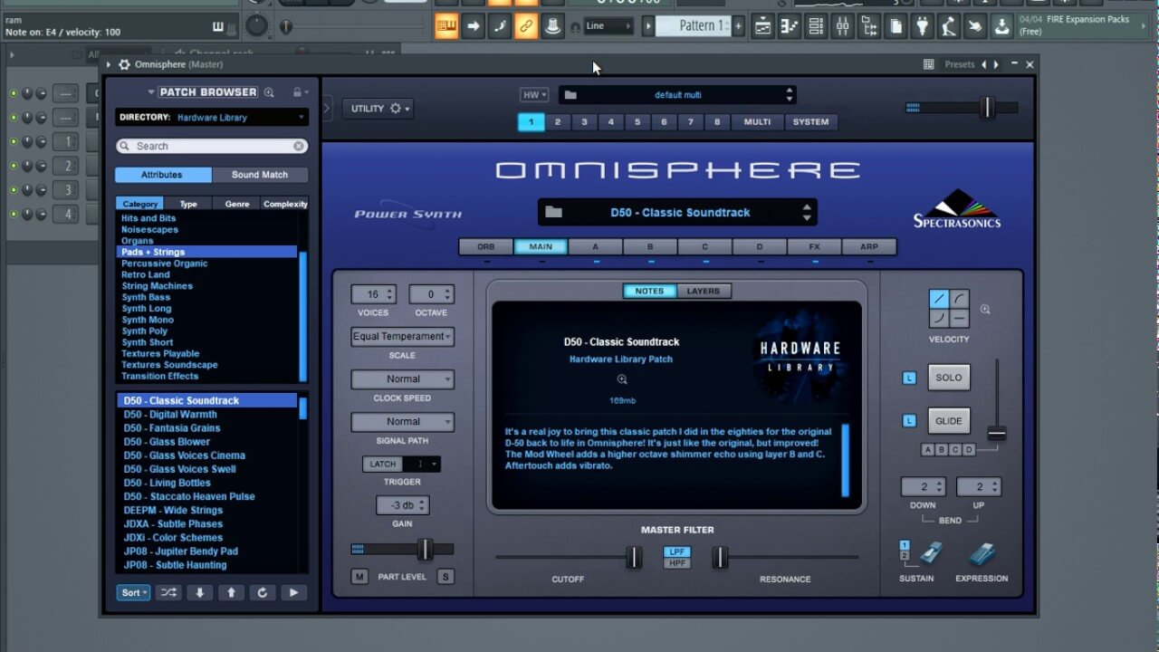 omnisphere 2.6 Cracked
