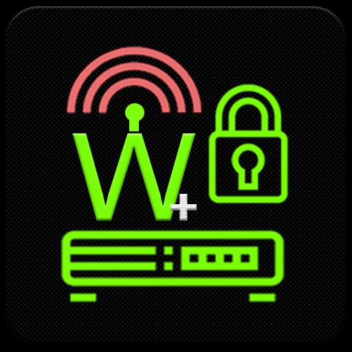 Wibr Wifi Password Cracker