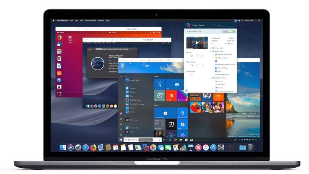 vmware-workstation pro 15.2 crack download