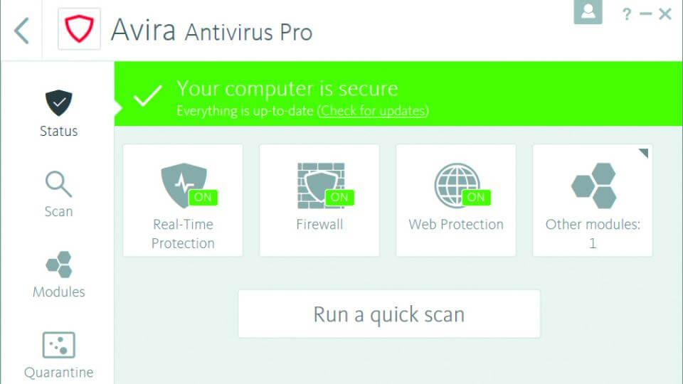 avira antivirus licnese key