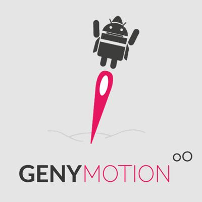 genymotion-license key