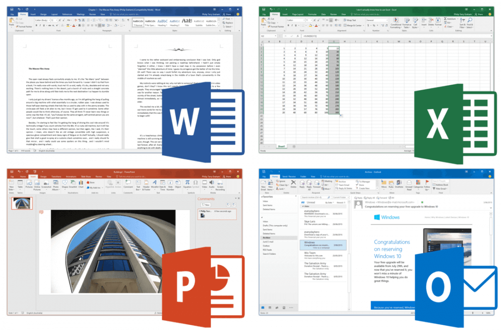how to crack ms office 2016