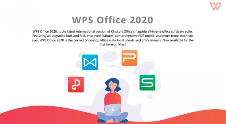 wps office Crack 2020