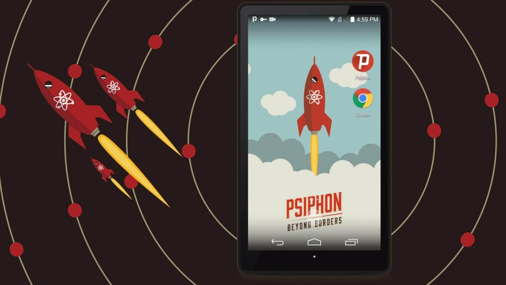Psiphon-apk unblocked