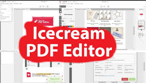 Icecream PDF editor APK