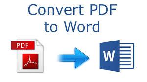 WPS PDF to Word APK