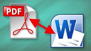 WPS PDF to Word Serial keys