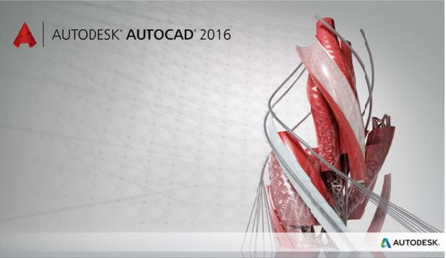 AutoCAD-2016-cracked