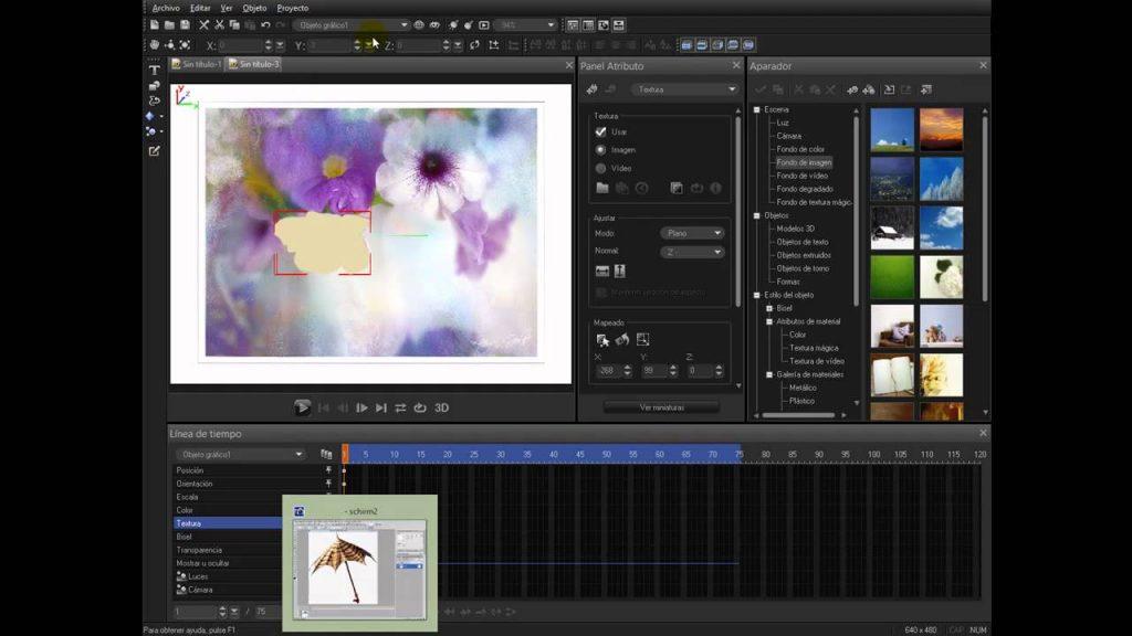 Corel Motion Studio 3D Keygen