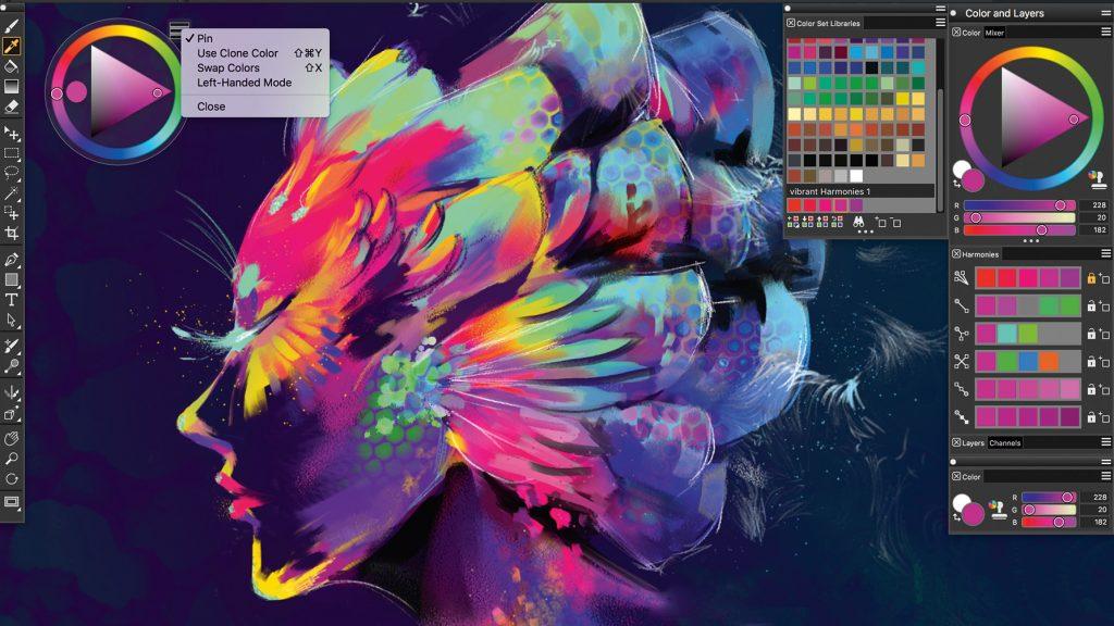 Corel Painter 2020 Serial key