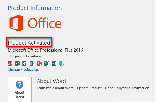 Microsoft-Office-2016 free download