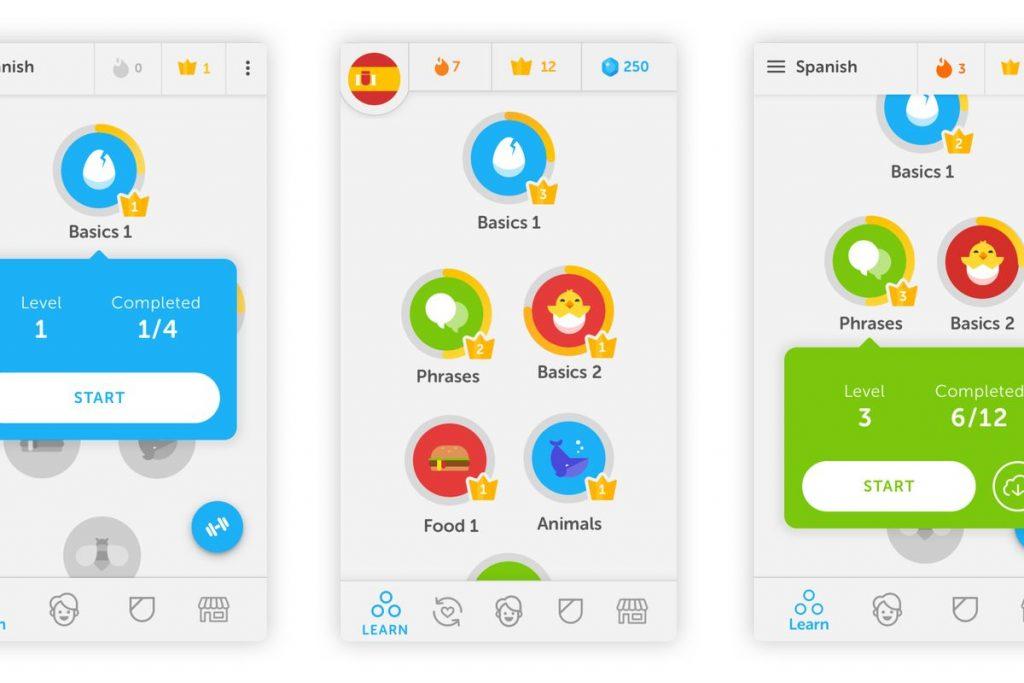 Duolingo-APK-Mod