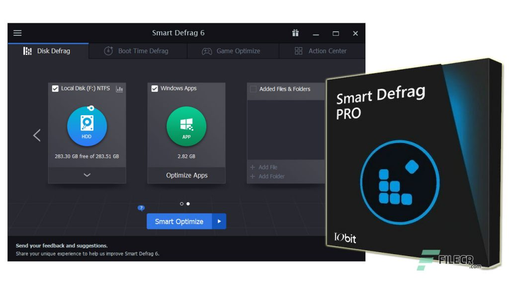 IObit-Smart-Defrag-Pro-6-Free-Download