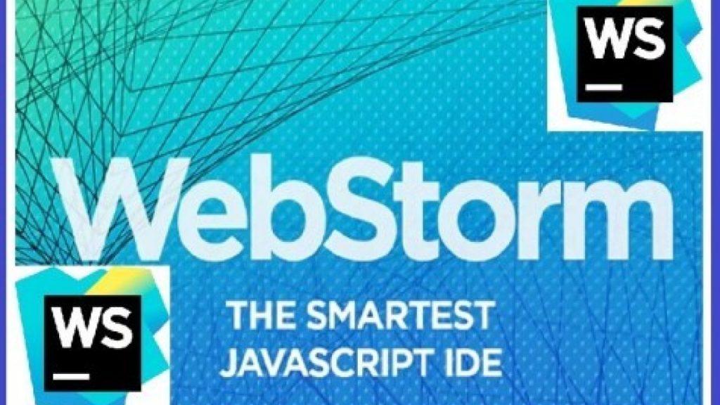 WebStorm-Pro-2020-Crack