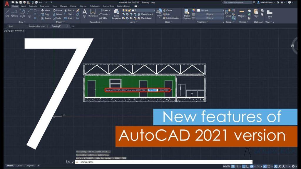 autocad 2021 activation code