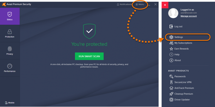 Avast-antivirus-activation-code