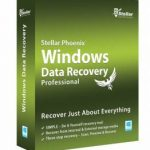 Stellar Phoenix Data Recovery Pro Crack 10.0.0.3 + Key [2020]